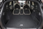 Picture of a 2019 BMW X1 xDrive28i's Trunk with Rear Seats Folded in Oyster