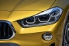 2018 BMW X2 Headlight Picture