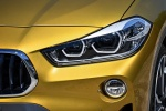 Picture of 2018 BMW X2 Headlight
