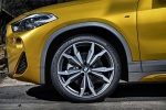 Picture of 2018 BMW X2 Rim