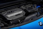 Picture of 2018 BMW X2 2.0-liter turbocharged 4-cylinder Engine