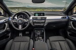 Picture of 2018 BMW X2 Cockpit