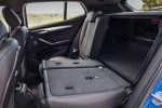 Picture of 2018 BMW X2 Rear Seats Folded