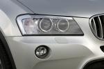 Picture of 2011 BMW X3 xDrive35i Headlight