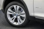 Picture of 2011 BMW X3 xDrive35i Rim