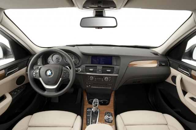 2013 BMW  X3 Picture