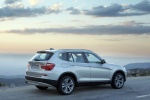 Picture of 2013 BMW X3 xDrive35i in Mineral Silver Metallic