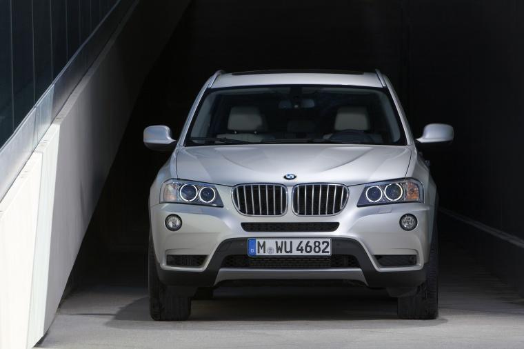 2014 BMW X3 xDrive35i Picture