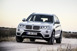 Picture of 2015 BMW X3 in Mineral White Metallic
