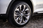 Picture of 2015 BMW X3 Rim