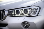 Picture of 2016 BMW X3 Headlight