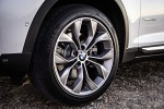 Picture of 2017 BMW X3 Rim