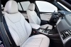 2018 BMW X3 M40i Front Seats Picture