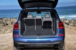 Picture of 2018 BMW X3 M40i Trunk