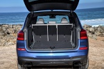 Picture of 2019 BMW X3 M40i Trunk