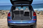 Picture of 2020 BMW X3 M40i Trunk