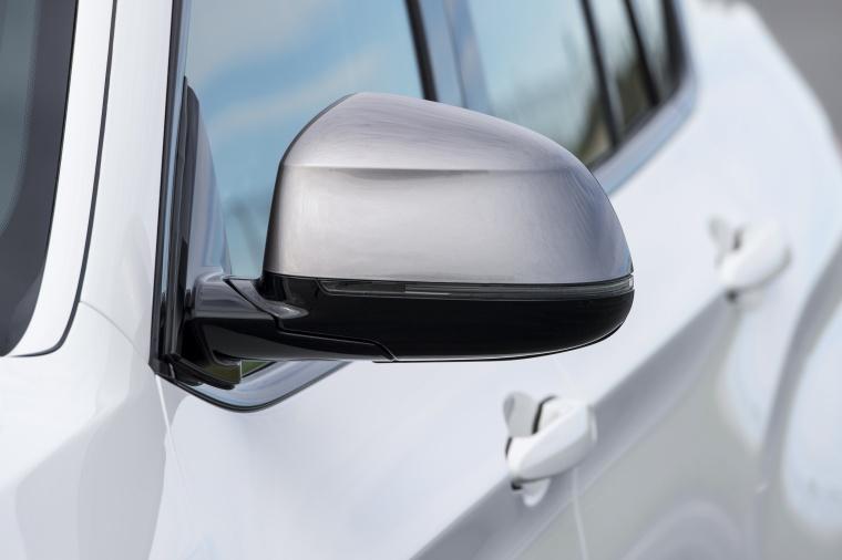 2017 BMW X4 M40i Door Mirror Picture