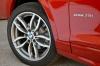 2017 BMW X4 Rim Picture
