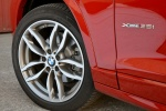 Picture of 2017 BMW X4 Rim