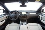Picture of 2017 BMW X4 Cockpit