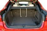 Picture of 2017 BMW X4 Trunk