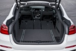 Picture of 2017 BMW X4 M40i Trunk