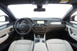 Picture of 2018 BMW X4 Cockpit