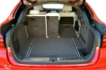 Picture of 2018 BMW X4 Trunk