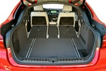 Picture of 2018 BMW X4 Trunk with seats folded