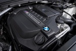 2018 BMW X4 M40i 3.0L Inline-6 turbocharged Engine