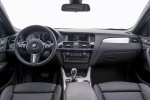 Picture of 2018 BMW X4 M40i Cockpit