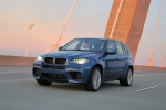 Picture of 2010 BMW X5 M in Monte Carlo Blue Metallic