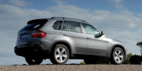 2010 BMW X5 Pictures