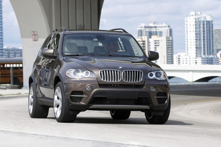 2011 BMW X5 xDrive50i Picture