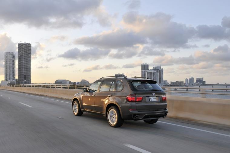 2011 BMW X5 xDrive35i Picture