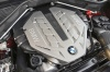 2011 BMW X5 xDrive50i 4.4L V8 twin-turbocharged Engine Picture