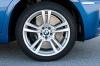 2011 BMW X5 M Rim Picture