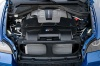 2011 BMW X5 M 4.4-liter V8 twin-turbocharged Engine Picture
