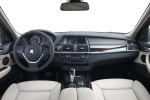 Picture of 2011 BMW X5 xDrive50i Cockpit
