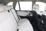 Picture of 2011 BMW X5 xDrive50i Rear Seats