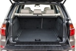 Picture of 2011 BMW X5 xDrive50i Trunk