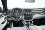 Picture of 2011 BMW X5 M Cockpit