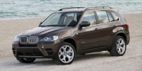2011 BMW X5 Pictures