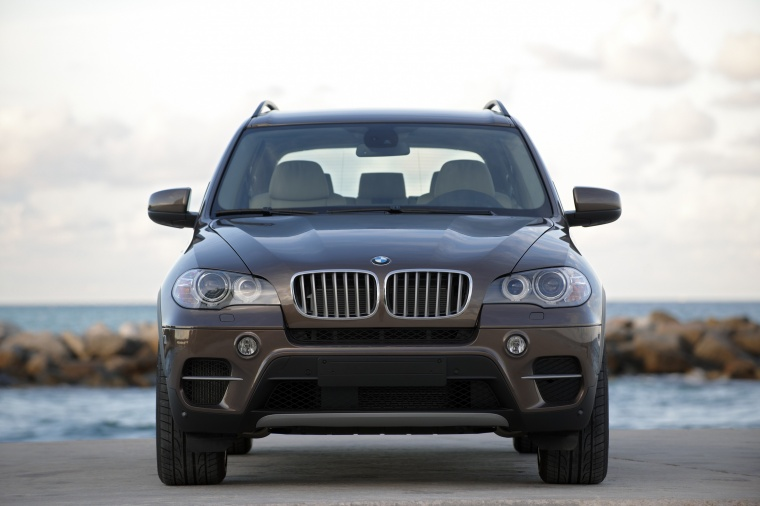 2012 BMW X5 xDrive50i Picture