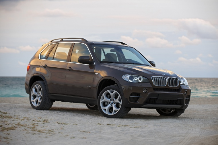 2013 BMW X5 xDrive50i Picture