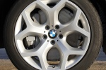 Picture of 2013 BMW X5 xDrive50i Rim