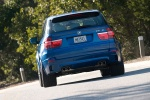 Picture of 2013 BMW X5 M in Monte Carlo Blue Metallic