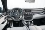 Picture of 2013 BMW X5 M Cockpit