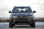 2013 BMW X5 xDrive50i in Sparkling Bronze Metallic - Static Frontal View
