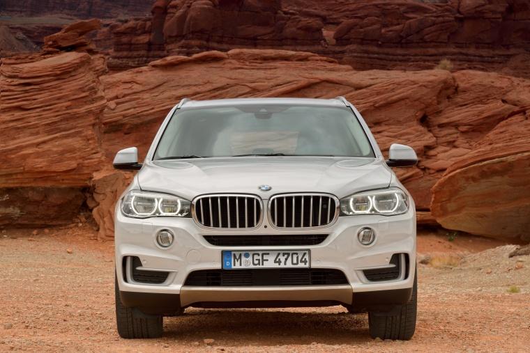 2014 BMW X5 xDrive35d Picture